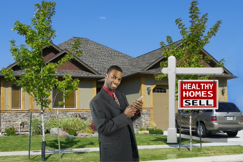 Healthy Homes Sell