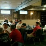 Home Inspectors Learning at NJ NACHI MEETING June 22, 2017 Fuel Oil Use