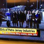 Petro Jersey Meadowlands Racetrack January 28, 2017 Event