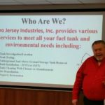 Petro Jersey Fuel Tank Services